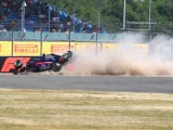 Crash damage cost Toro Rosso F1 team more than €2m in 2018