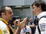 Formula One: Mercedes 'scepticism' over new engines