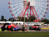 Manor glad Suzuka weekend is over