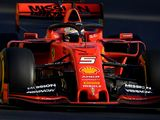 Ferrari accelerate 'key' upgrades