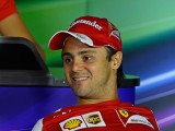 Massa has edge on Hulkenberg for Lotus seat