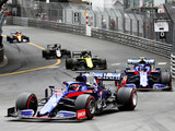 Brawn cites Toro Rosso for success of Red Bull marriage