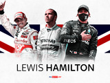 The evolution of Lewis Hamilton