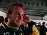 Van der Garde's father-in-law may invest in Williams