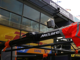 "Quarantined McLaren staff will be welcomed ""back to the UK this week"""