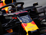 Red Bull and Toro Rosso drivers set for grid penalties in Russia