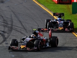 Verstappen: We are not Senna v Prost