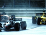F1 fans choose 2001 Malaysian GP in vote