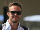 Van der Garde not interested in Manor despite contact