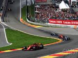 Which 8 F1 races would you pick to complete a world championship?