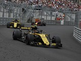 Renault's Sainz 'very bitter' after Monaco Grand Prix 'disaster'
