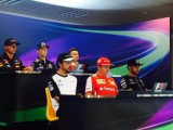 Belgian GP: Thursday Press Conference