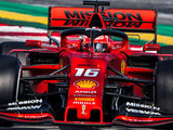 Mission Winnow to remain title sponsor of Ferrari?