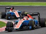 Manor won't be frustrated if they lose both drivers for 2017