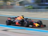 Ricciardo Disappointed Not To Finish Red Bull Career With Podium