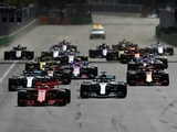 Formula 1 aiming to 'get rid' of grid penalties