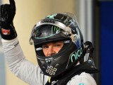 Practice pace spurred me on - Rosberg