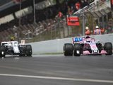 "Sergio Perez: ""We have a lot to improve"""