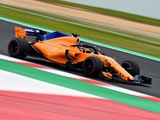 Vandoorne a 'possible option' for Renault
