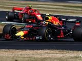 Red Bull 'hugely exposed' by power deficit at British GP - Christian Horner