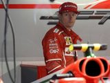 "Kimi Raikkonen: ""Hopefully our car will be where we have been lately"""