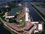 Canadian Grand Prix: Weather Forecast
