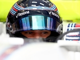 Stroll: 'Great' to see the chequered flag