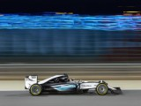 Hamilton takes Bahrain Grand Prix win