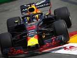 Monaco Grand Prix practice: Daniel Ricciardo leads Red Bull one-two