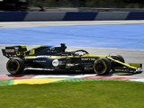Ricciardo's F1 chassis and engine cleared to race after Styrian GP practice crash