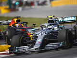"""I have no pressure,"" insists Bottas"