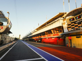 Catalan government gives Spanish Grand Prix the green light