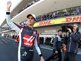 Esteban Gutierrez confirms he will not drive for Haas next season