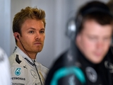 Rosberg: I was ready to have a down