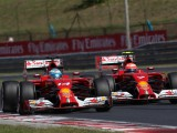 Mystery left rear issue hurts Raikkonen