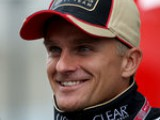 Kovalainen: I can help Lotus