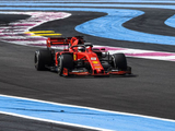 Binotto counters Vettel: Ferrari on right path