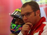 Domenicali 'not at risk'
