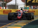 Haas forced to remove T-Wing ahead of FP2