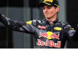 Max sets overtaking record