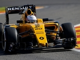 Magnussen taken to hospital with ankle cut