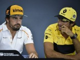 Pit Chat: Careless whispers between Sainz and Alonso