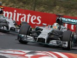 Mercedes to pay record entry fee of £3.2 million
