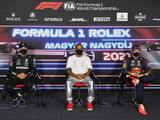 Hungary GP: Post Qualifying press conference