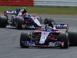 Toro Rosso F1 team blames both drivers for British GP clash