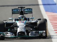 Hamilton secures pole for Russian GP