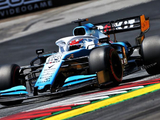 Russell set for pit-lane start in Austria