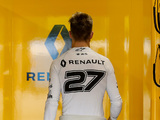 Hulkenberg: It's been three memorable years at Renault