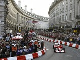 London Formula 1 street demonstration to happen on Wednesday