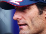 Webber: I'm not ready to quit F1 just yet